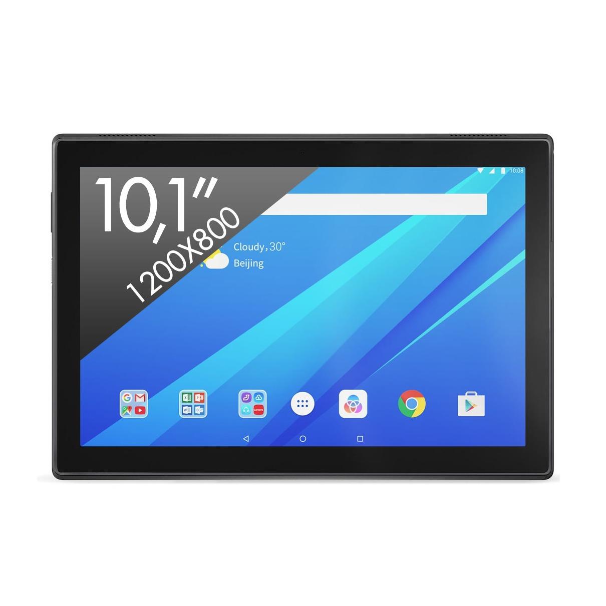 Lenovo Tab 4 10 2GB 32GB zwart