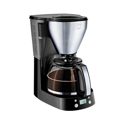 Melitta koffiefilter apparaat EasyTop Timer zwart