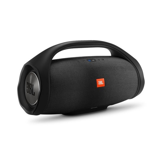 JBL bluetooth speaker Boombox zwart