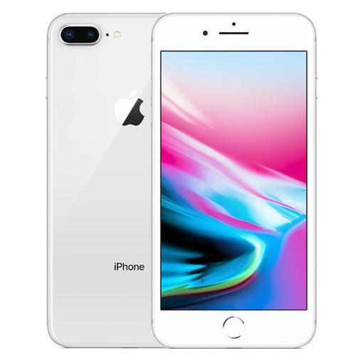 Apple smartphone iPhone 8 Plus (256GB) zilver