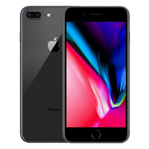 Apple smartphone iPhone 8 Plus (256GB) grijs