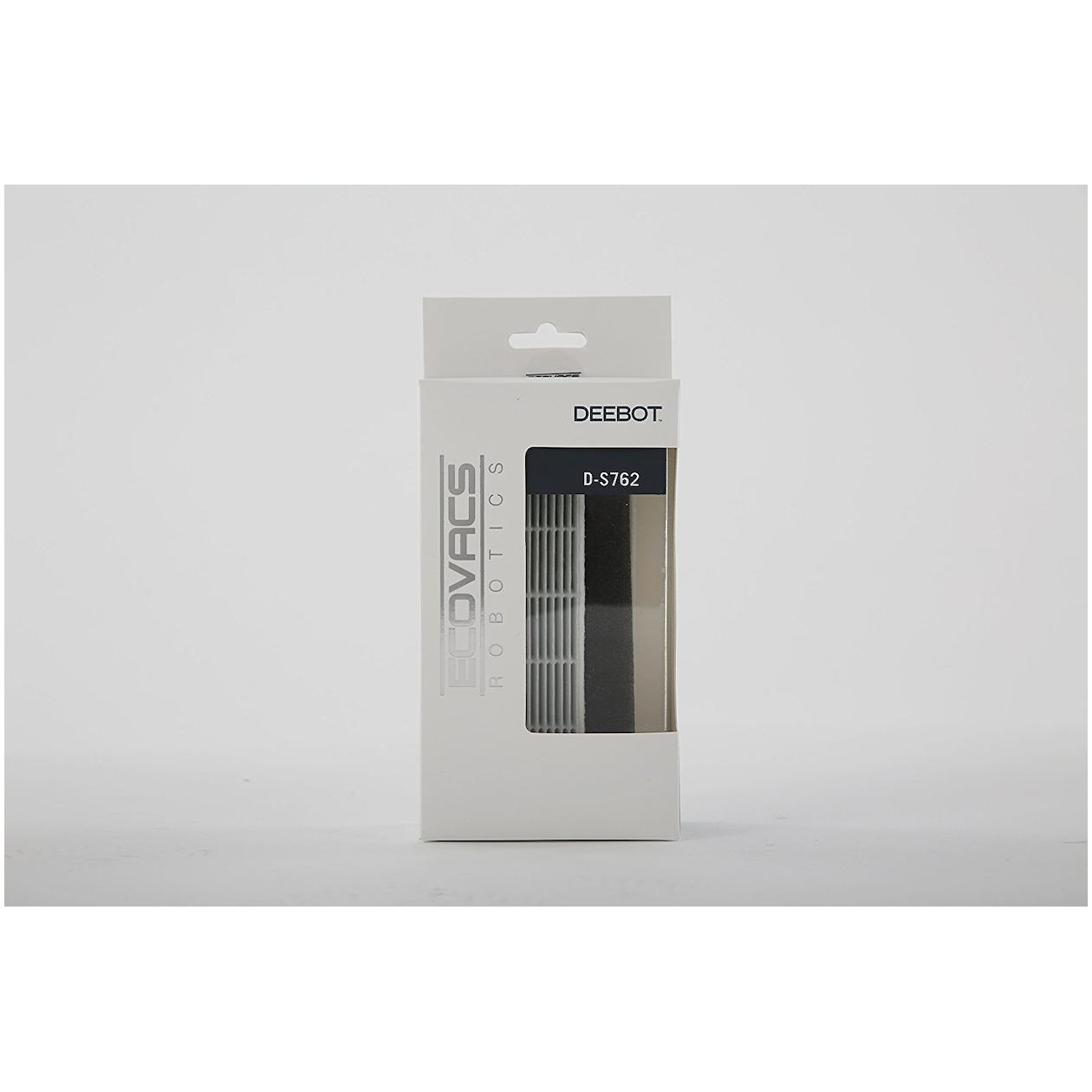 Ecovacs filter D-S762