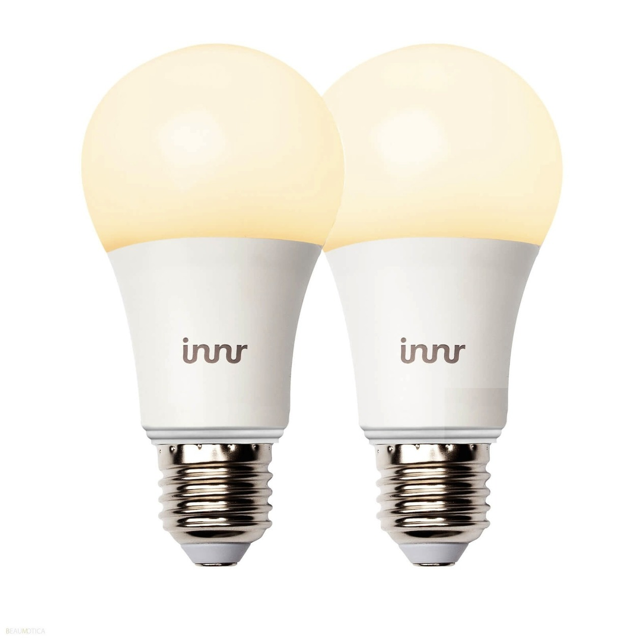 Innr smartverlichting Smart LED-bulb (E27) duo pack - RB 165