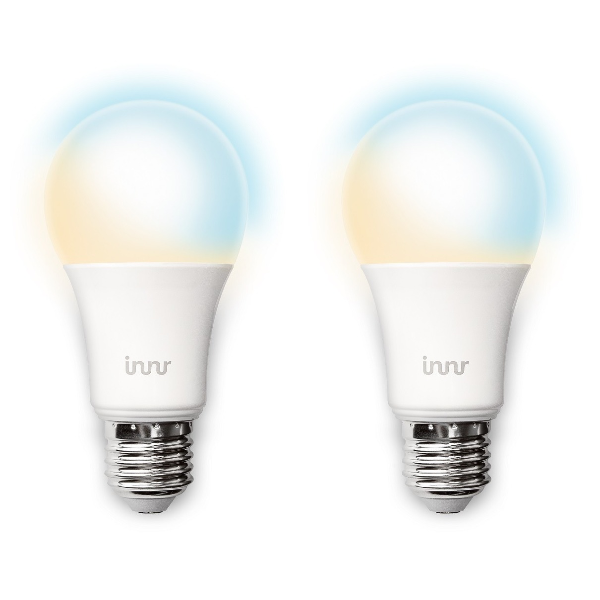 Innr smartverlichting Smart LED-bulb duo pack (E27) Tunable White - RB 178 T