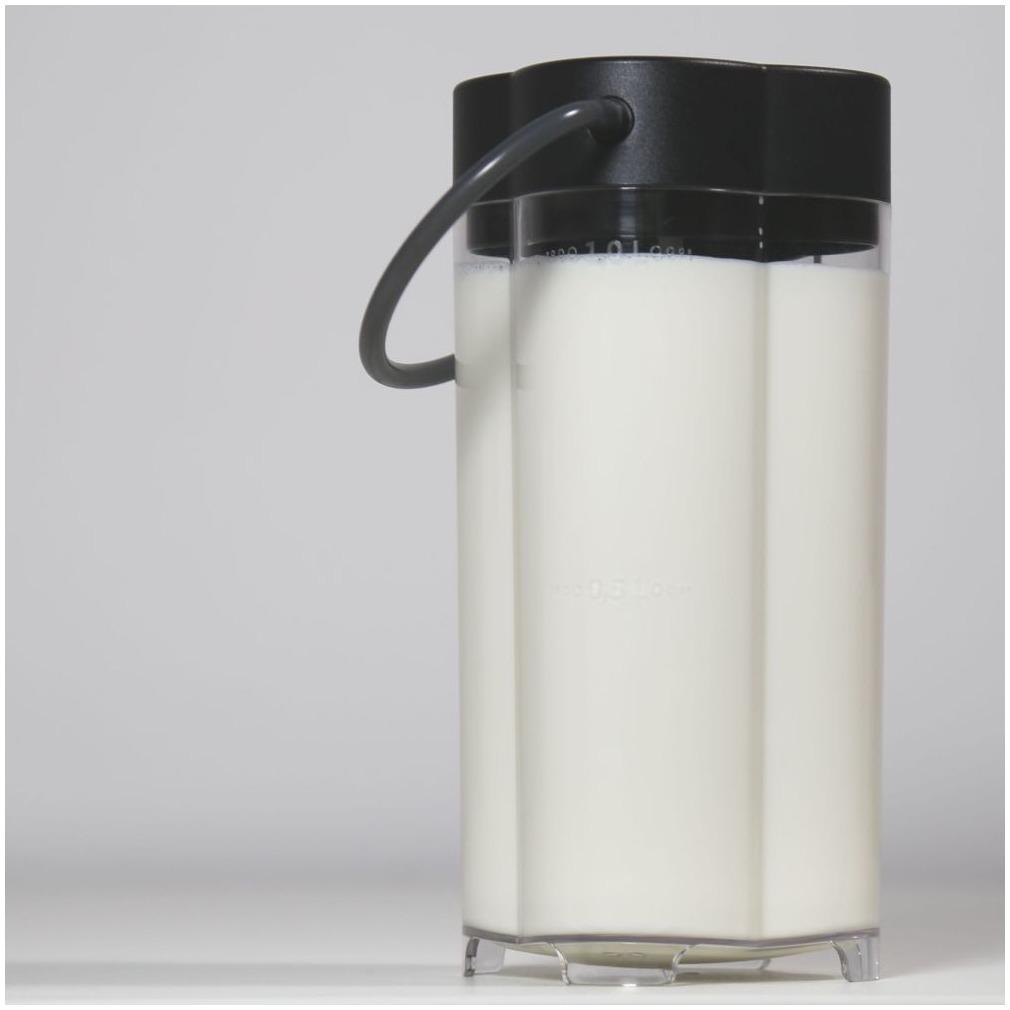Nivona koffie accessoire NIMC1000 melkcontainer