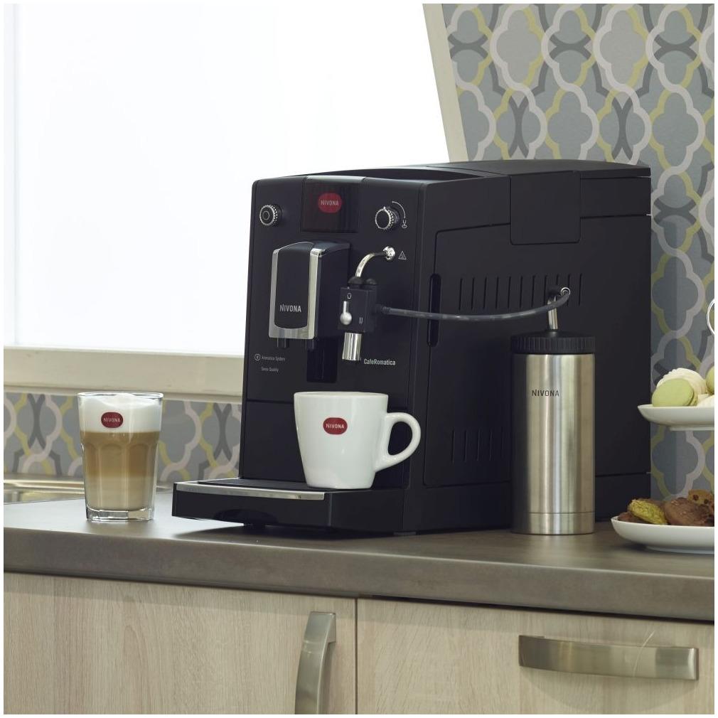 Nivona volautomaat CafeRomatica 660