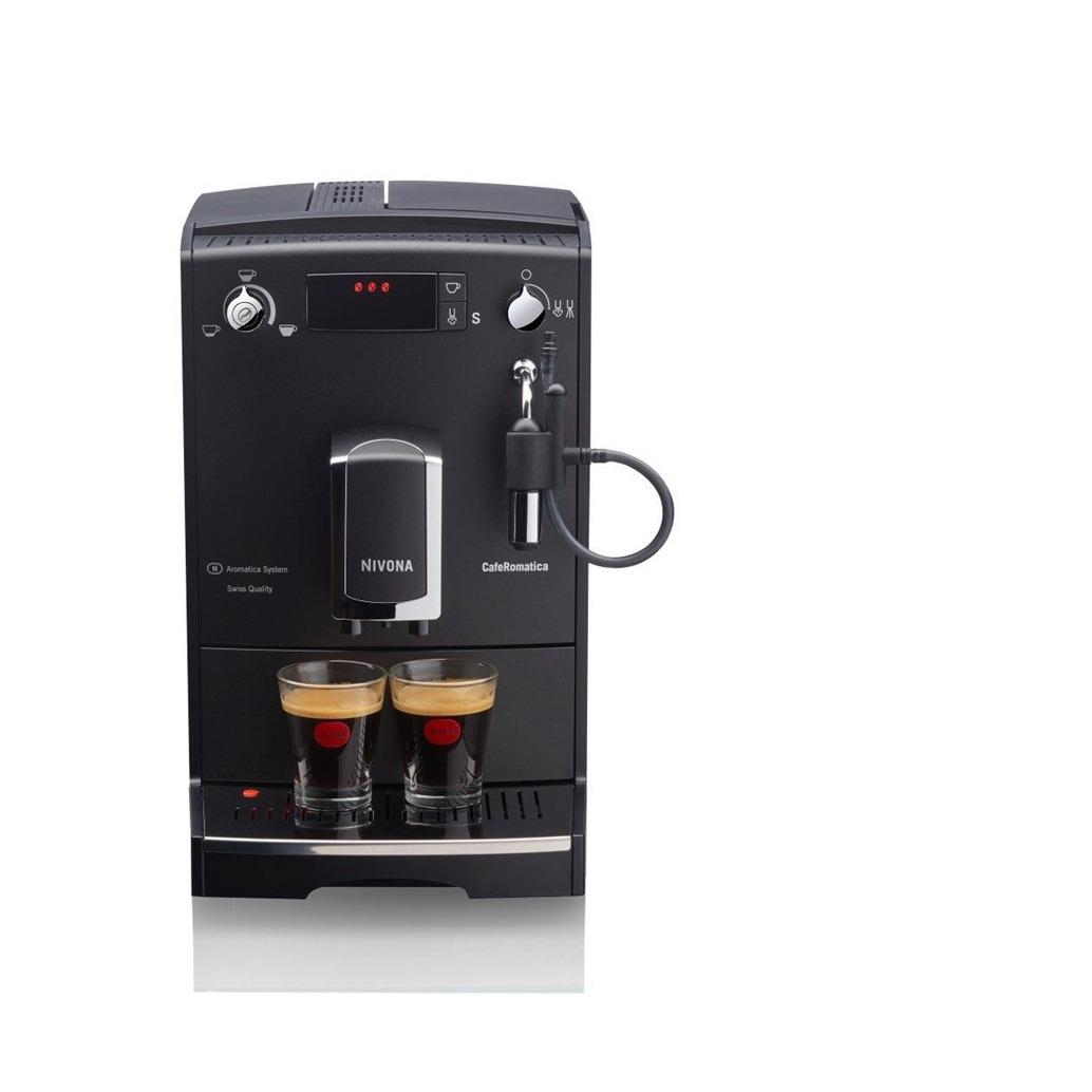 Nivona volautomaat CafeRomatica 520