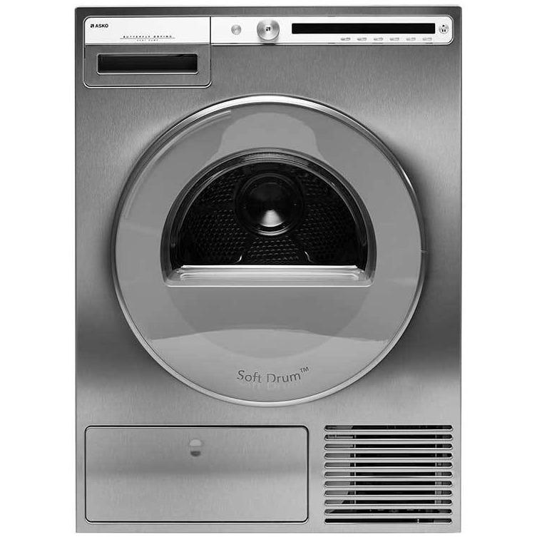 Afbeelding van Asko warmtepompdroger T408HD.S