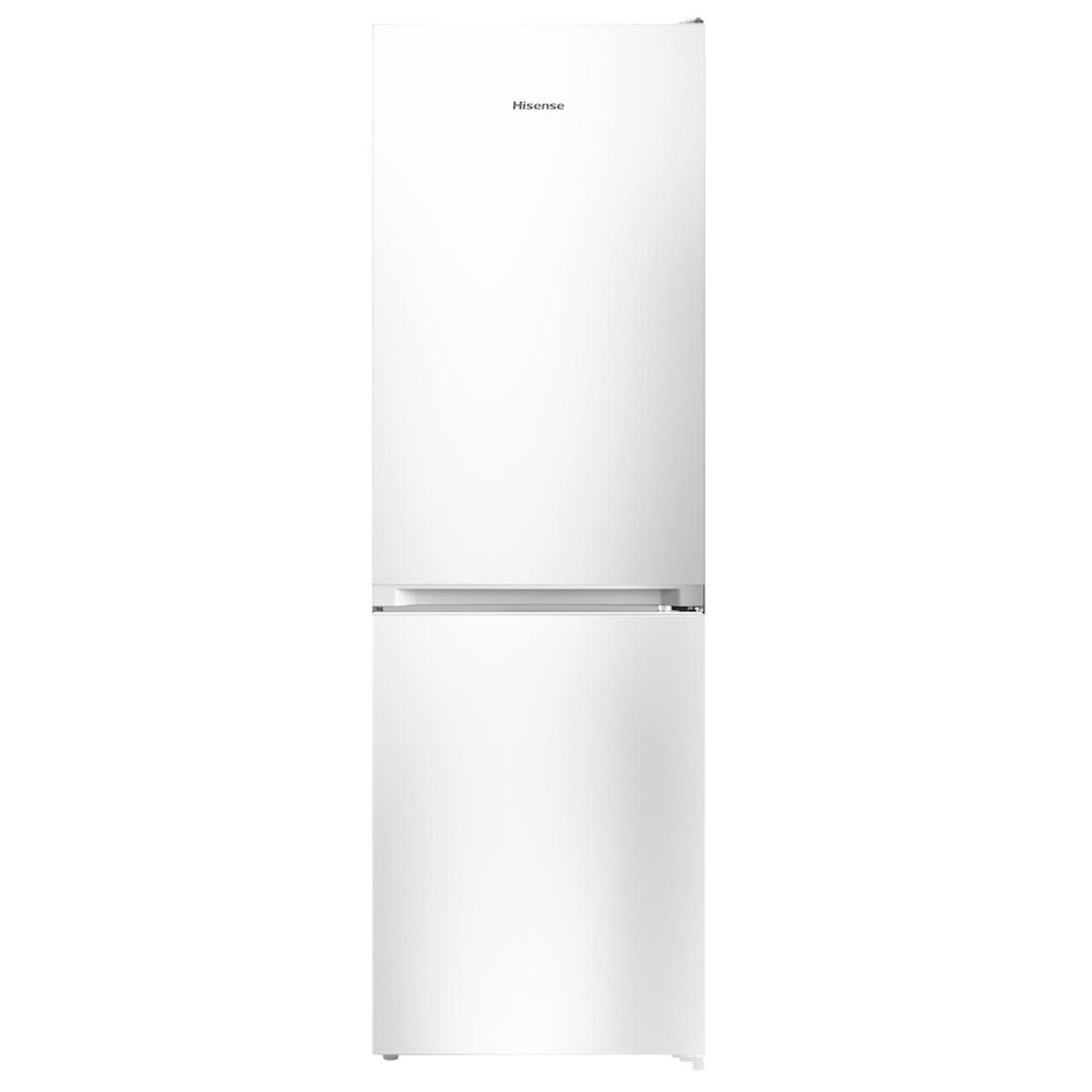Hisense koelkast met vriesvak RB400N4EW2 - Prijsvergelijk