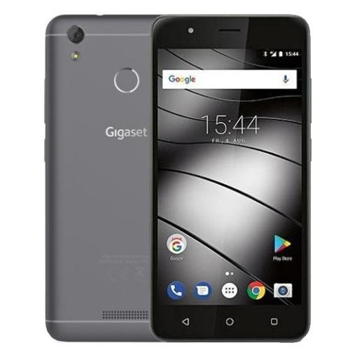 Gigaset smartphone GS270 grijs