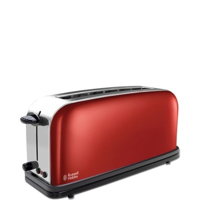 Russell Hobbs broodrooster 21391-56 Colours rood