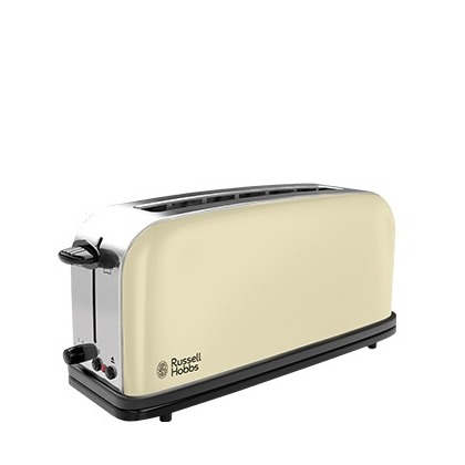 Russell Hobbs broodrooster 21395-56 Colours Plus Classic creme