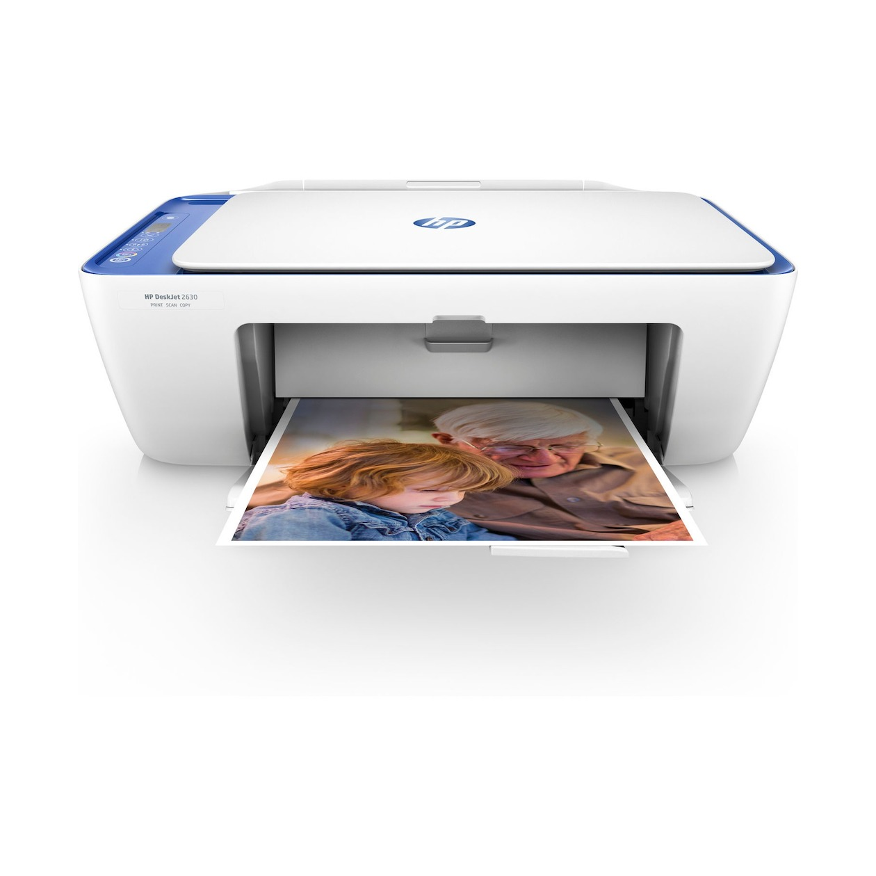 HP all-in-one inkjet printer DeskJet 2630