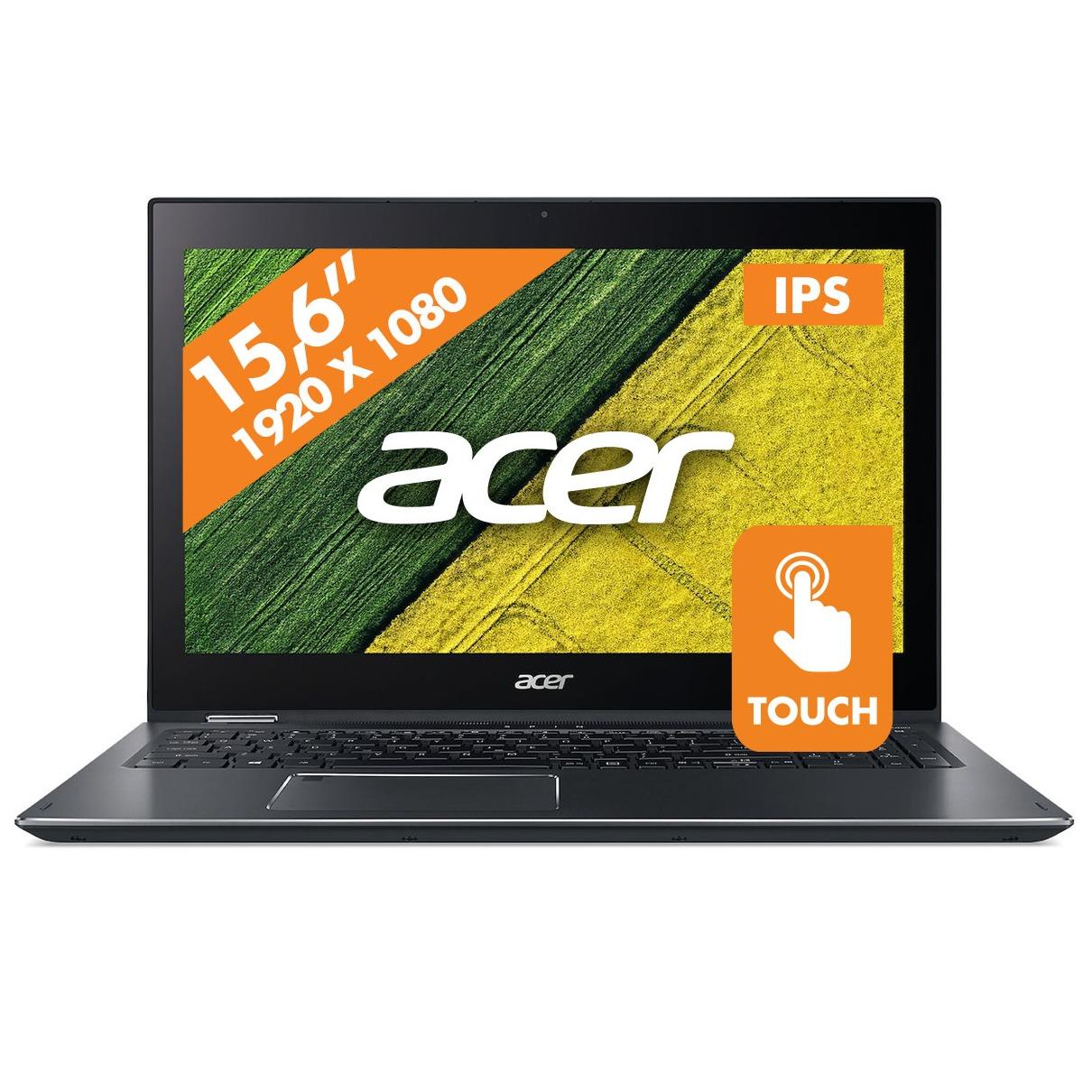 Afbeelding van Acer 2-in-1 laptop SP515-51GN-52W0