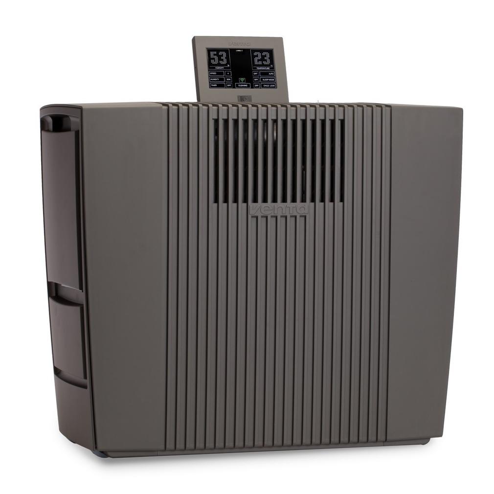 Venta luchtbevochtiger LW60T+WiFi antraciet - Prijsvergelijk