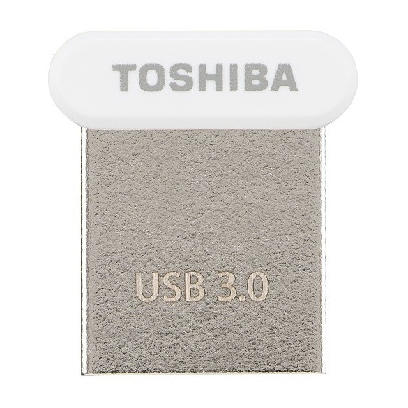 Toshiba usb sticks TransMemory U364 64GB USB 3.0 wit