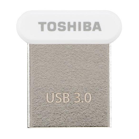 Toshiba usb sticks TransMemory U364 64GB USB 3.0 wit
