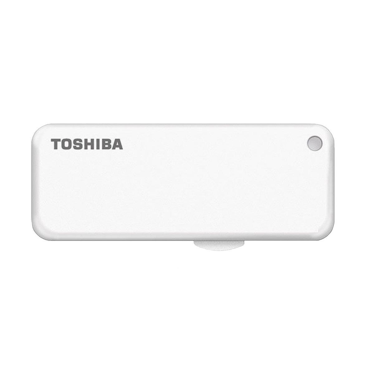 Toshiba usb sticks TransMemory U203 16GB USB 2.0 wit