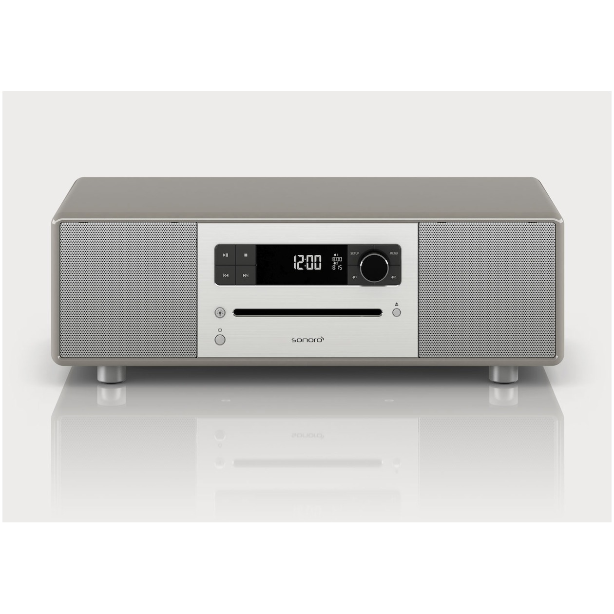 Sonoro STEREO 320 taupe
