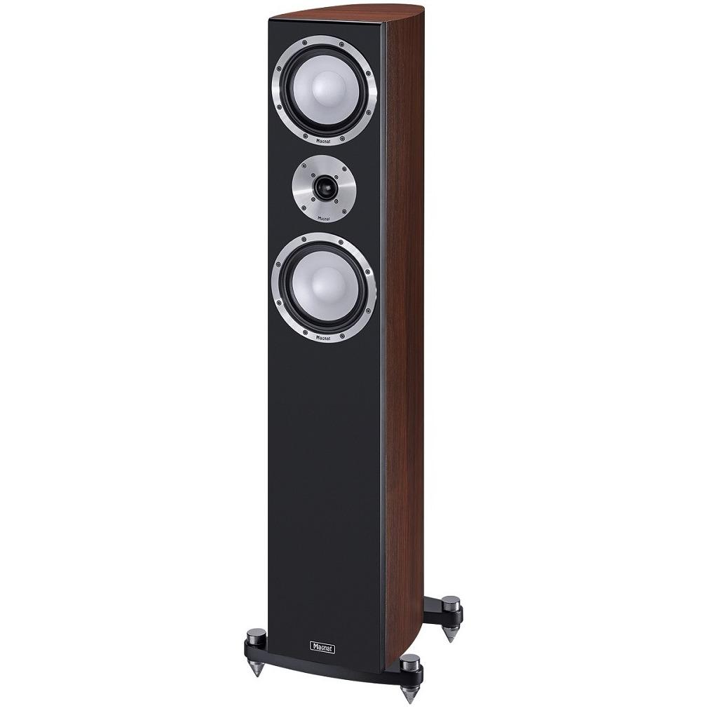 Magnat vloerstaande speaker QUANTUM 725 mocca