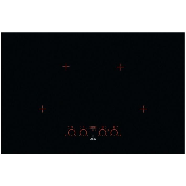 AEG IPK94530LB zwart