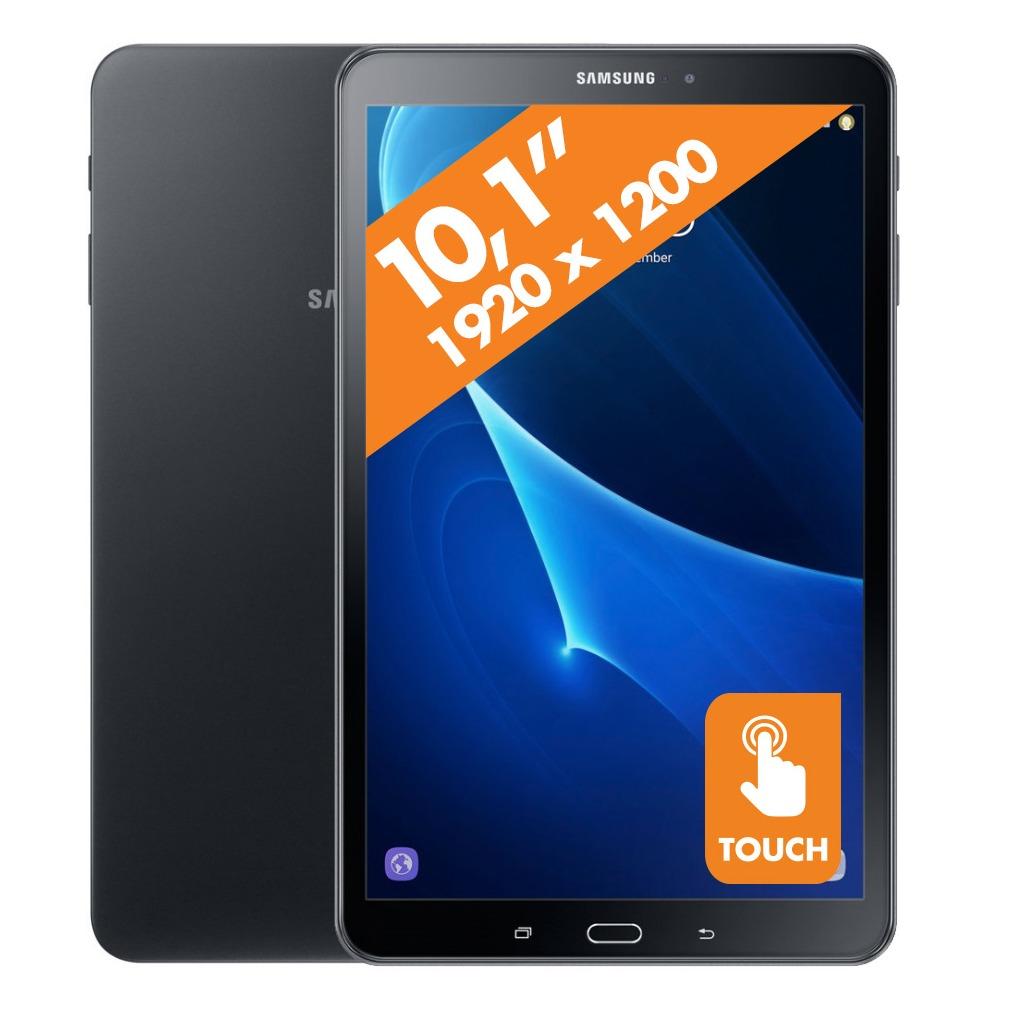 Samsung tablet Galaxy Tab A 10.1 32GB zwart