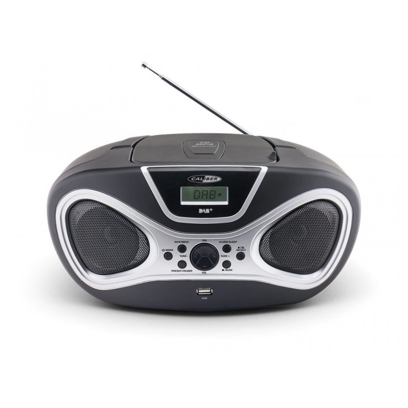 Caliber dab radio HBC431DAB-BT