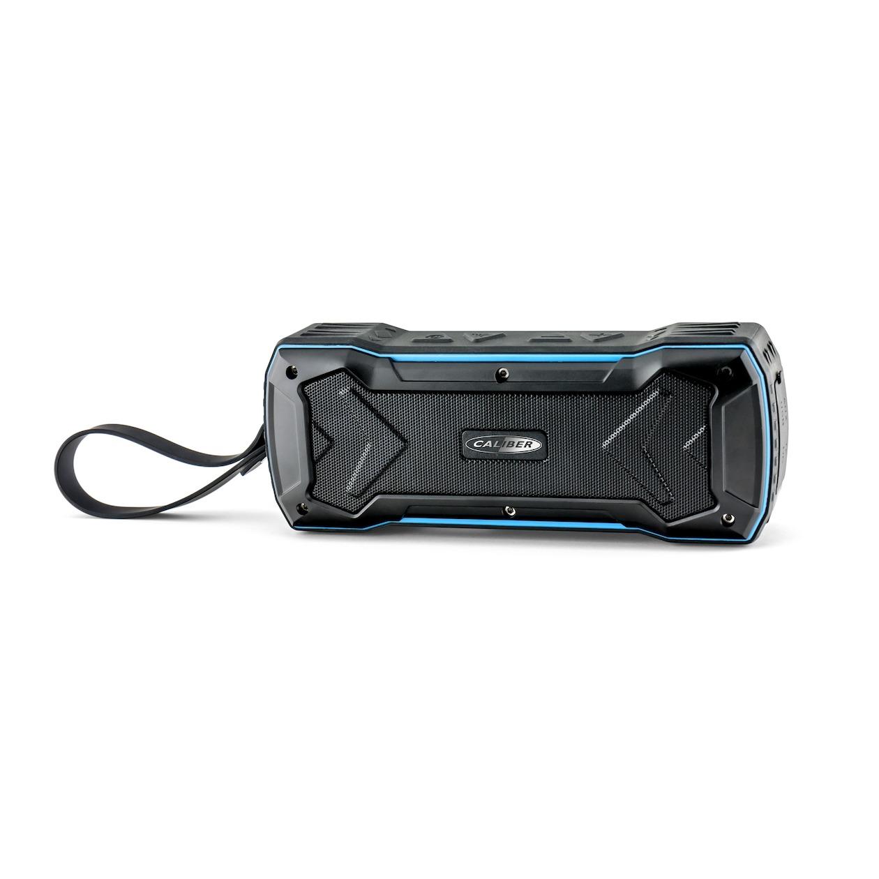 Caliber bluetooth speaker HPG328BT