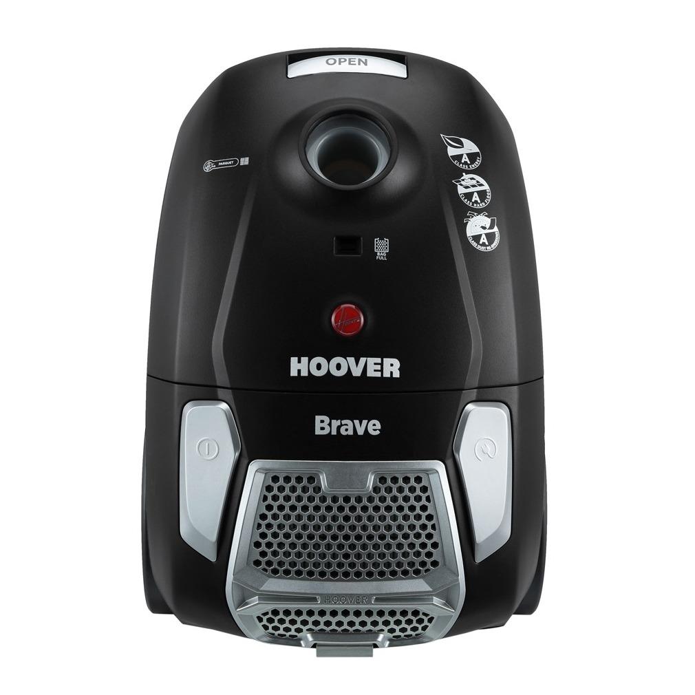 Hoover stofzuiger Brave BV20 zwart - Prijsvergelijk