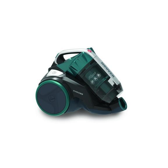 Hoover zakloze stofzuiger Khross KS40PAR groen - Prijsvergelijk