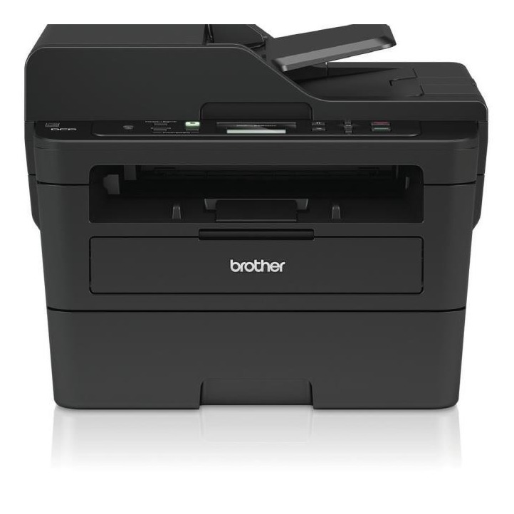 Brother all-in-one laser printer DCP-L2550DN