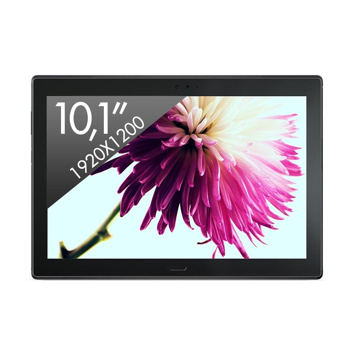 Lenovo Tab 4 10 Plus 3 GB 32 GB zwart