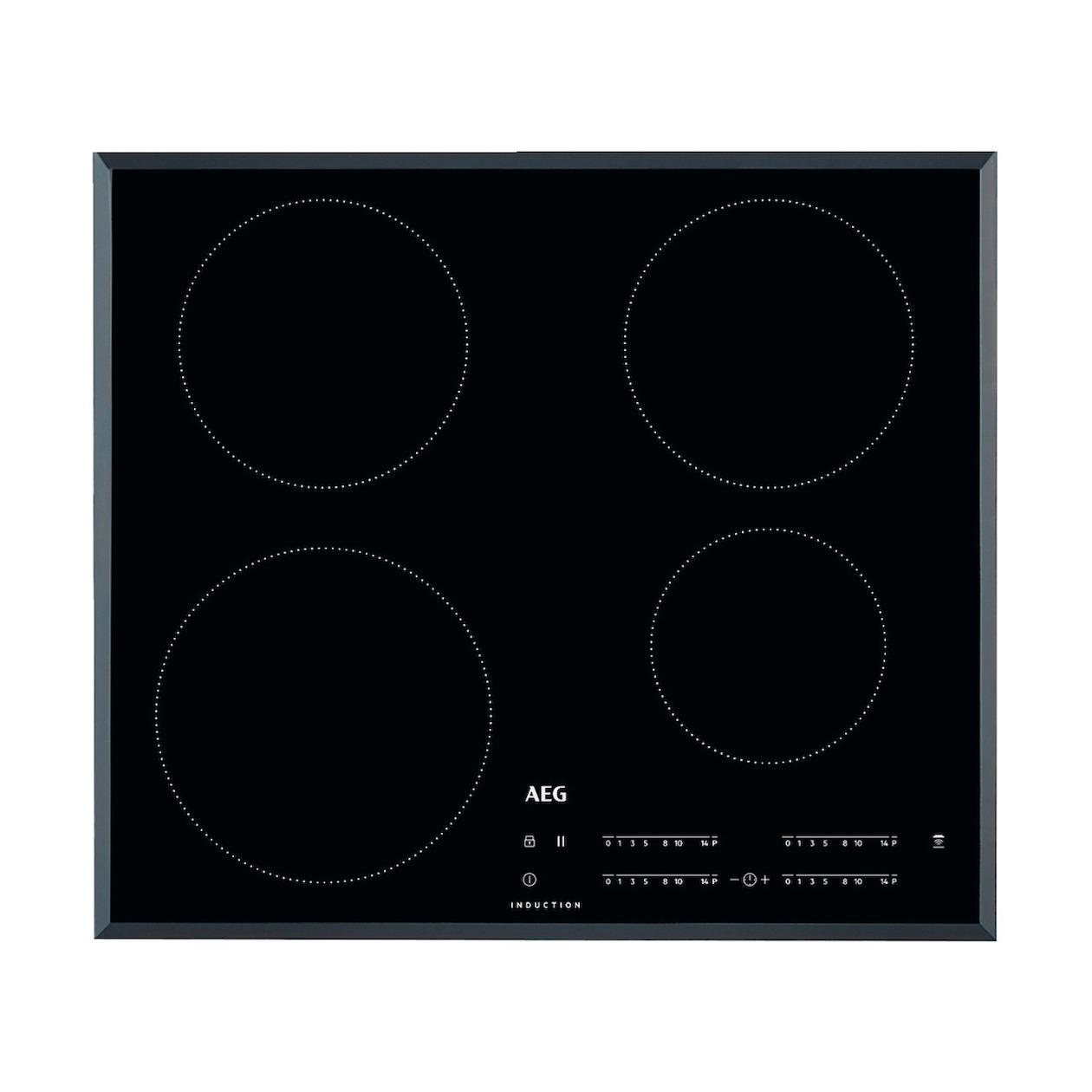 AEG inductie inbouwkookplaat IKB64401FB