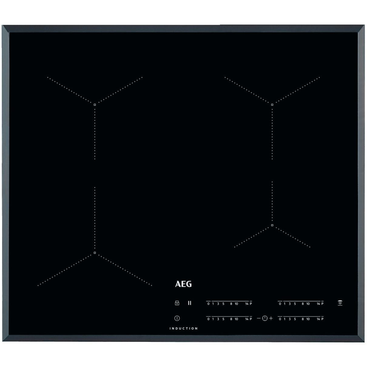 AEG inductie inbouwkookplaat IKB64431FB