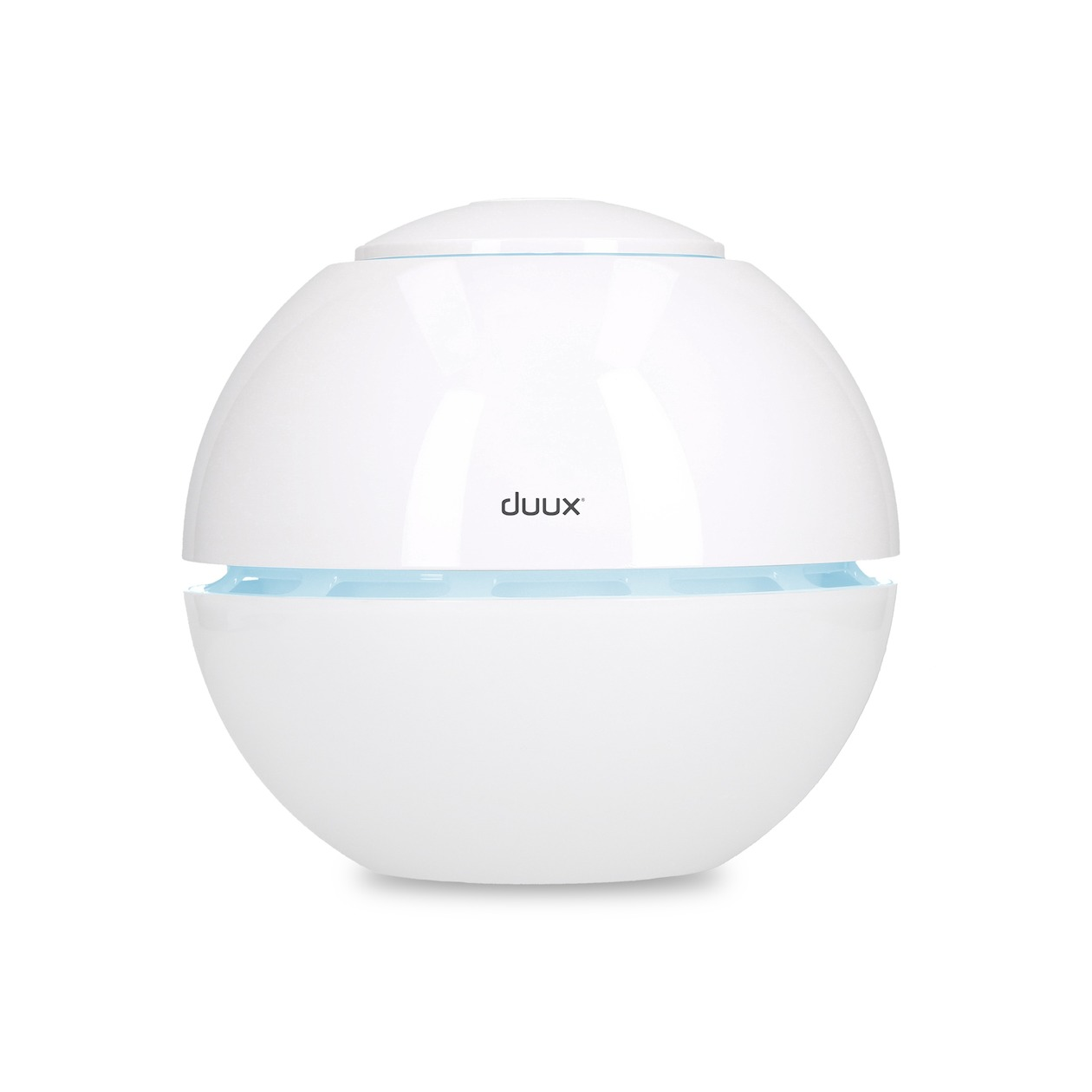 Duux luchtbevochtiger Sphere Ultrasonic Humidifier wit