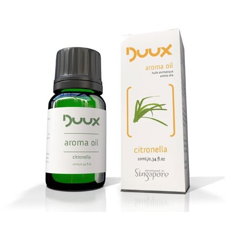 Duux Aromatherapy Citronella for Air Purifier
