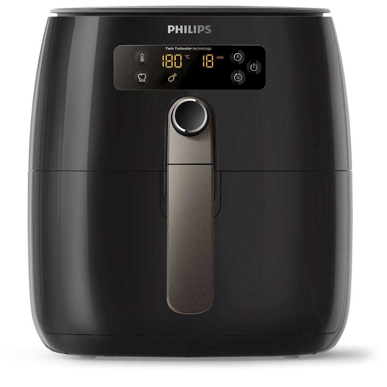 Philips airfryer HD9741/10