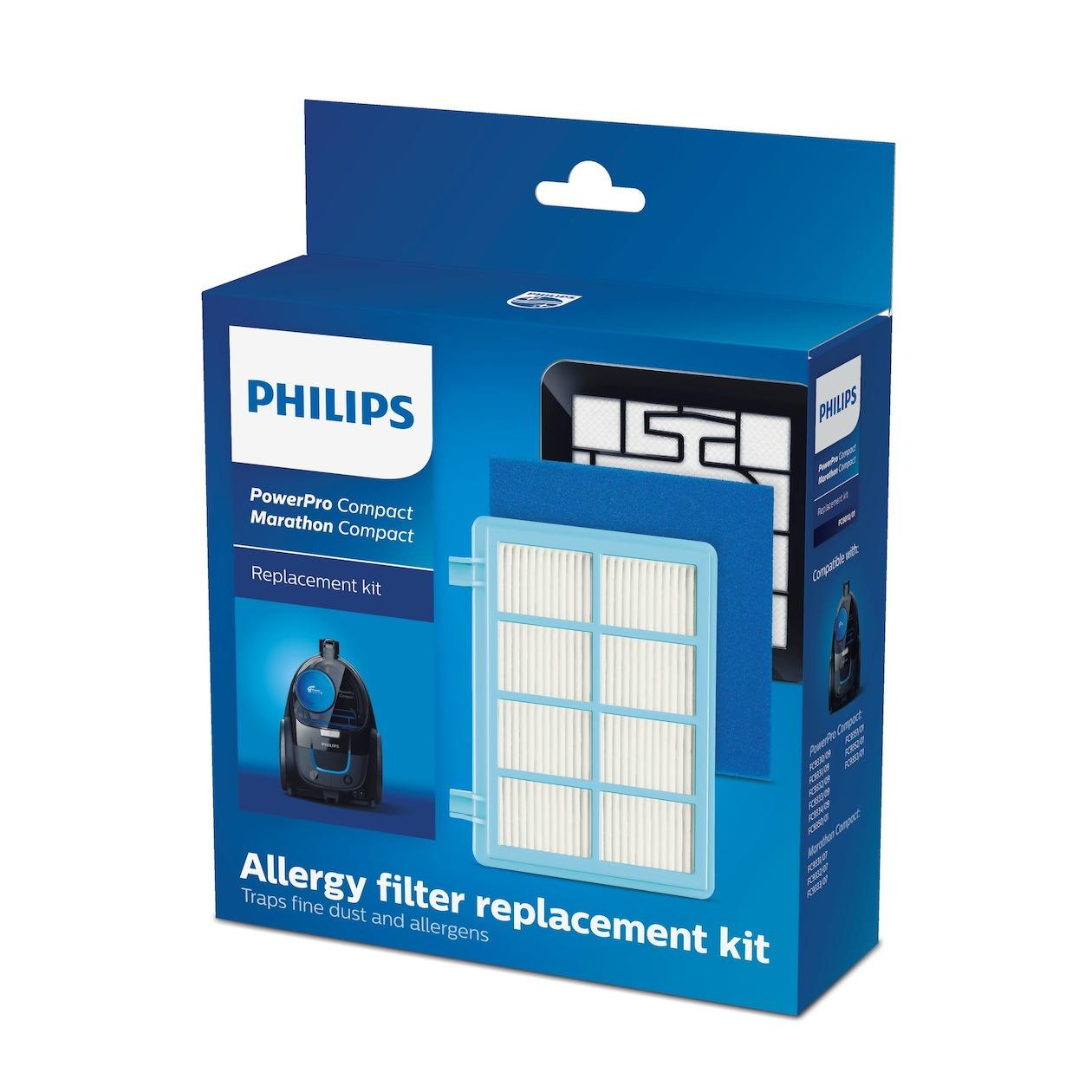 Philips stofzuiger accessoire FC8010/01