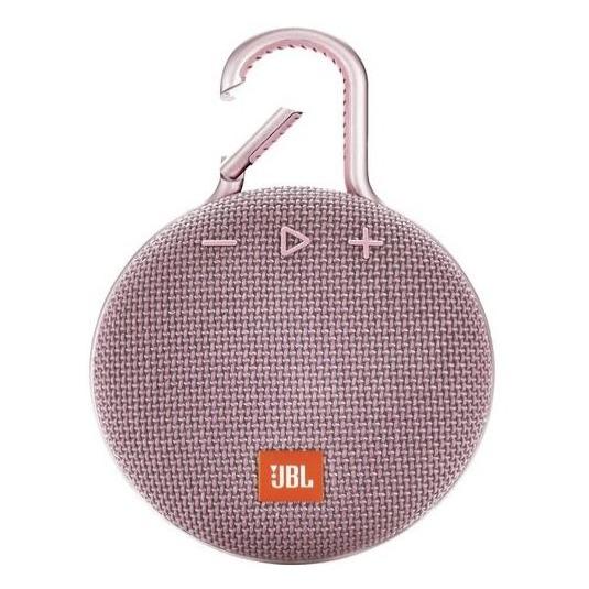 JBL bluetooth speaker Clip 3 roze