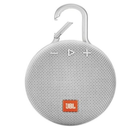 JBL bluetooth speaker Clip 3 wit