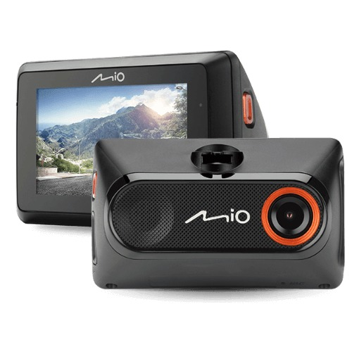 Mio MiVue 785 Touch GPS FEU