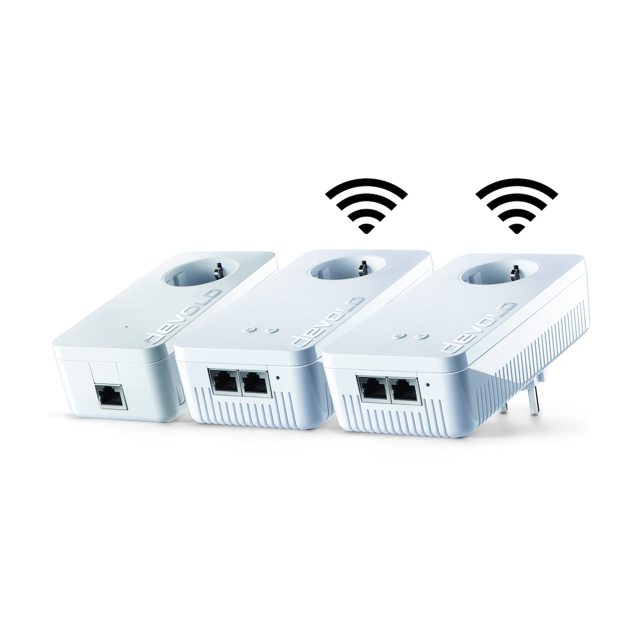 Devolo mesh router 1200+ Multiroom Wifi Kit