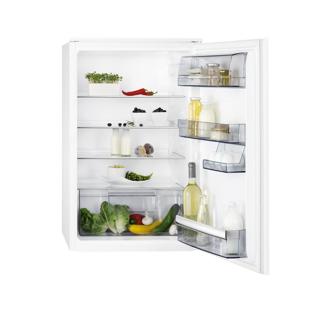 AEG inbouw koelkast SD880S2 wit