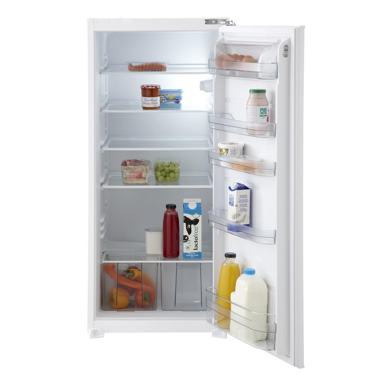 Etna inbouw koelkast KKD50122 - Prijsvergelijk