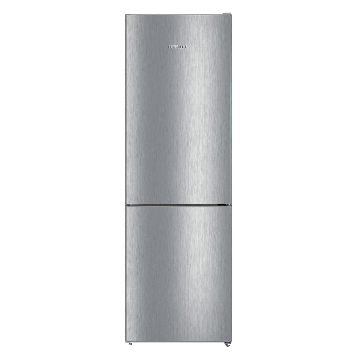 Liebherr koelkast met vriesvak CPel 4313-20 edelstaal