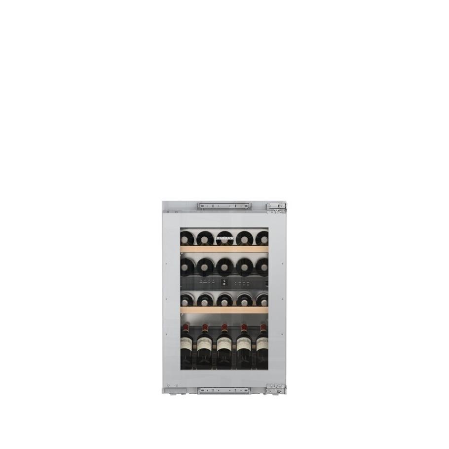Liebherr inbouw wijnkoelkast EWTdf 1653-20