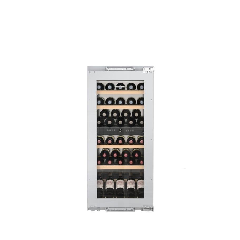 Liebherr inbouw wijnkoelkast EWTdf 2353-20 - Prijsvergelijk