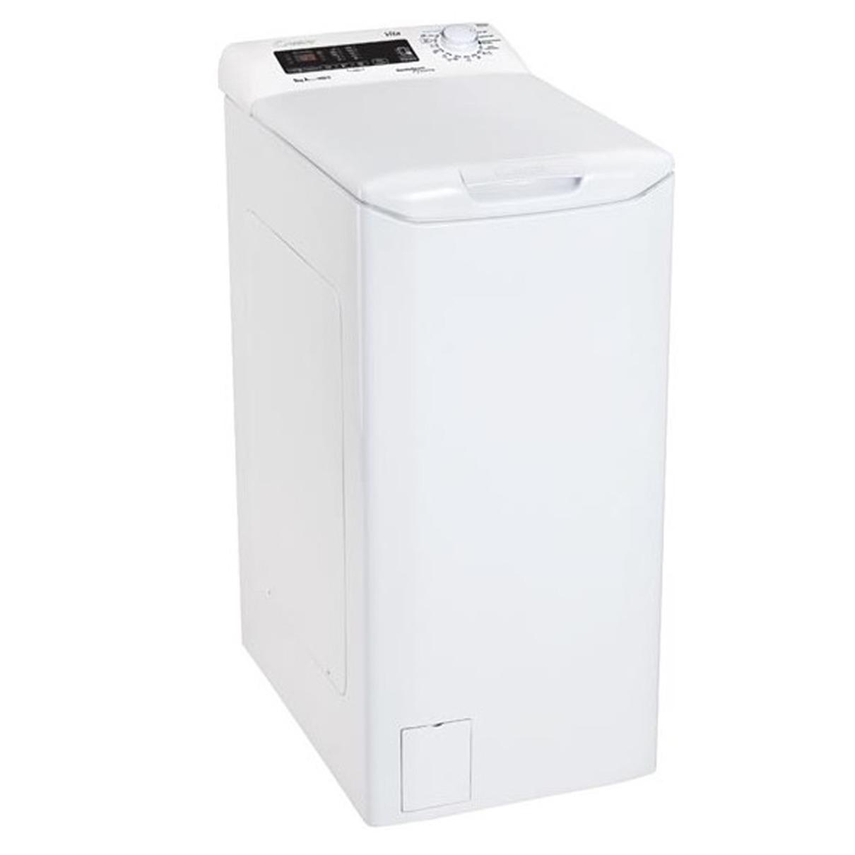 Candy wasmachine bovenlader CVST G384DM-S - Prijsvergelijk