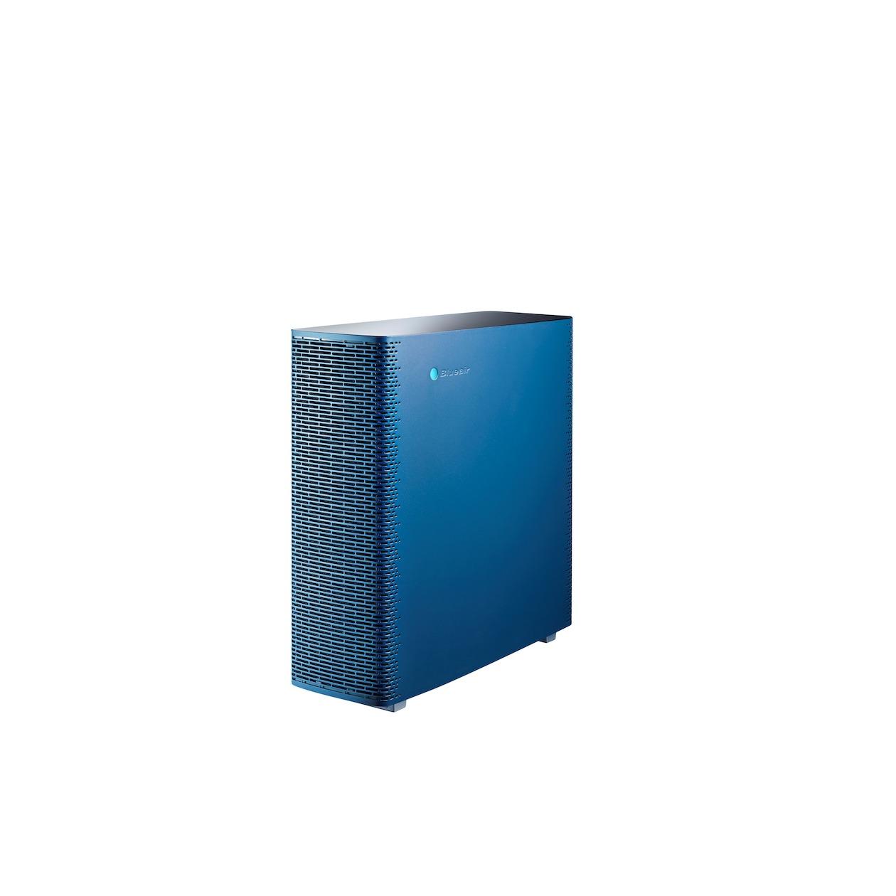 Blueair luchtreiniger Sense+ blauw