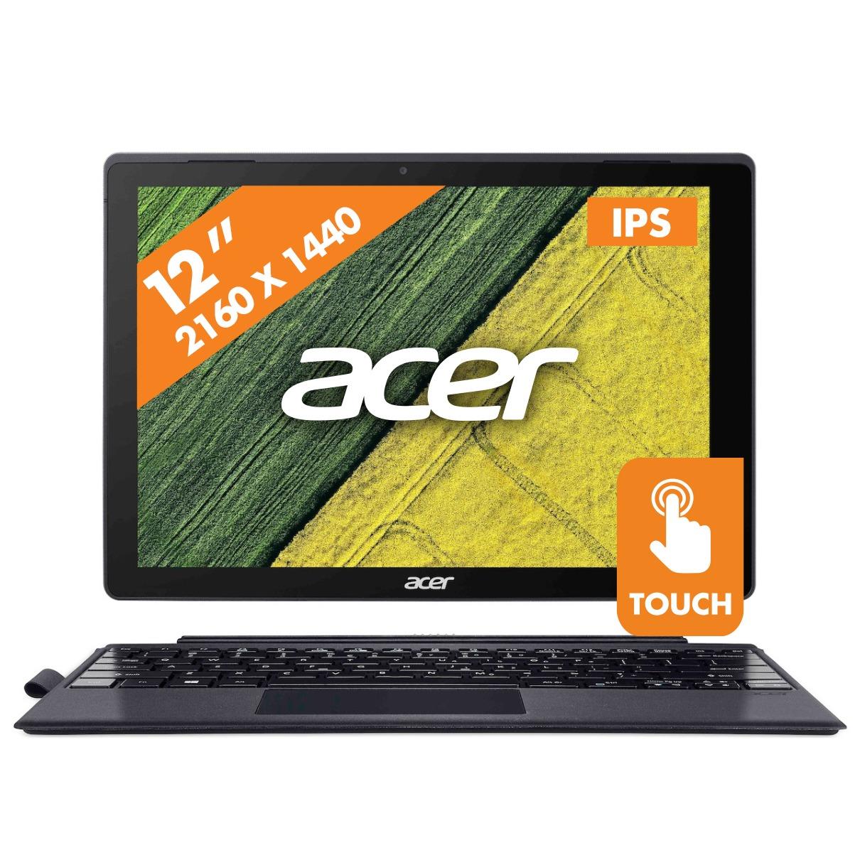 Afbeelding van Acer 2-in-1 laptop Switch 5 SW512-52-55DZ